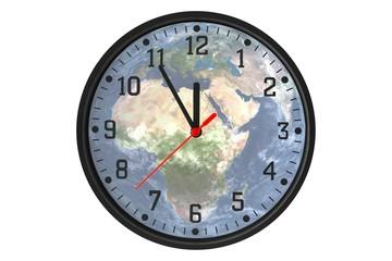 5 vor 12 (Flucht, Terror, Krieg, Rassismus, Umwelt, Natur, Europa, Afrika)