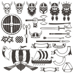 Viking items