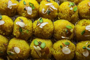 Sweet indian dish