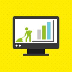 Ecology online design