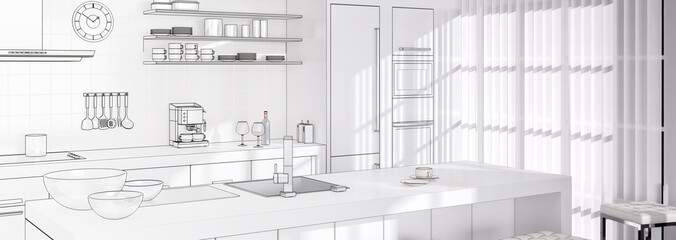 Küchenzeile Dwg ~ bilder und videos suchen kochstelle