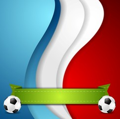 Euro Football Championship 2016 in France