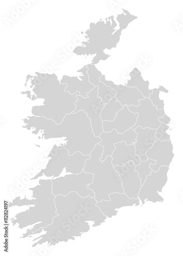Map Of Ireland Download.Map Ireland Stock Image And Royalty Free Vector Files On Fotolia