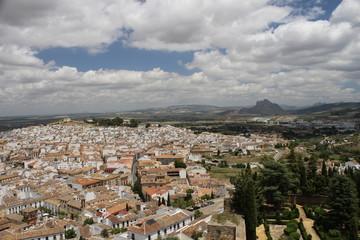 Antequera, Málaga, España