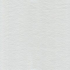 White Watercolor Paper Texture