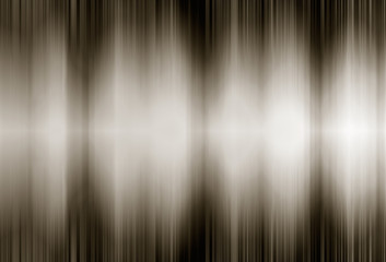 abstract blurred background texture with vertical stripes. black and white image with space for text