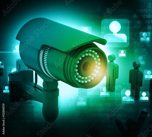 Och - Surveillance Network EP