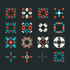 Tribal Design Elements