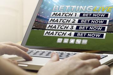 home computing online betting