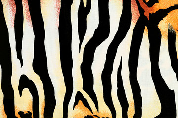 tiger fur image background