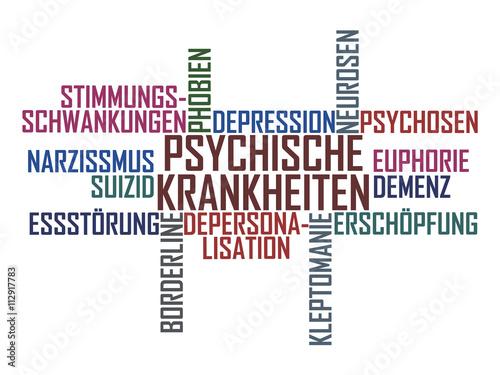 Psychische Krankheiten Stockfotos und lizenzfreie Bilder