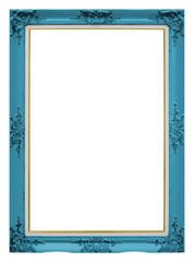 Luxury frame.