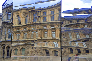 Louvre - das wohl berühmteste Museum der Welt