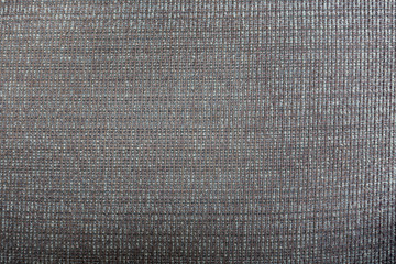 close up - grey fabric texture and background