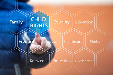 The rights of children.