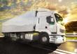 Detaily fotografie Truck transport