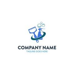 Cleaning & Maintenance Logo