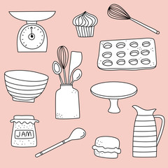 Search Photos Baking Wallpaper