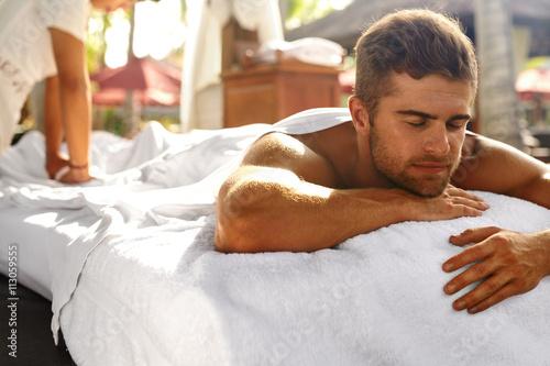 sensual body massage lesbisk