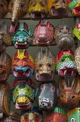 Chichicastenango market, Guatemala, Central America