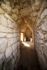 Mayan Ruins of Ek Balam, Yucatan, Mexico, North America