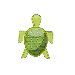 turtle icon design