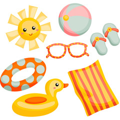 Beach item