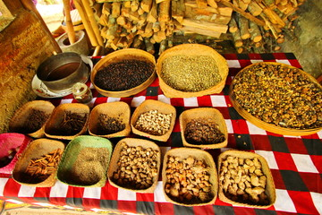 Local food, Indonesia