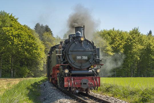 Öchsle-Bahn   Oberschwaben