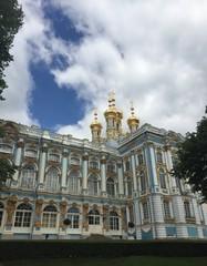 palazzo di caterina san pietroburgo russia