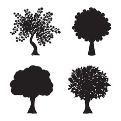 Icons tree