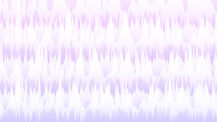 wave Purple color background abstract art vector pan tone