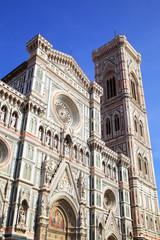 Wall Mural - Duomo di Firenze