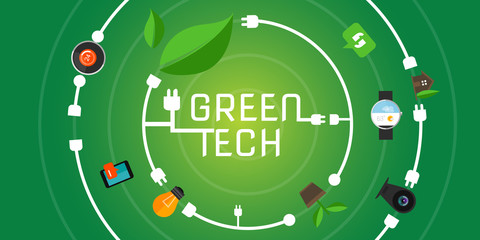 green tech eco environment friendly technology