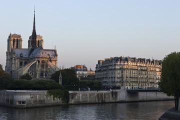 Notre Dame, Paris, France, Europe