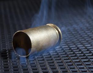 Hot ammo