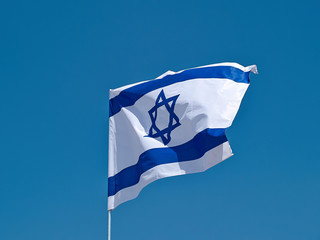 Flag of the State of Israel