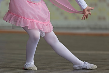 Little ballerina 5