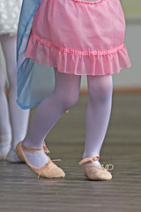 Little ballerina 6