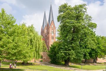 Klosterkirche St. Trinitatis in Neuruppin