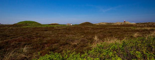 the island of Sylt!