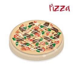 Italy Pizza