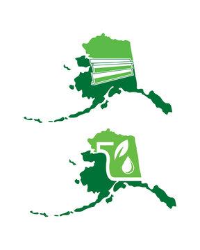 Alaska Seamless and Gutter