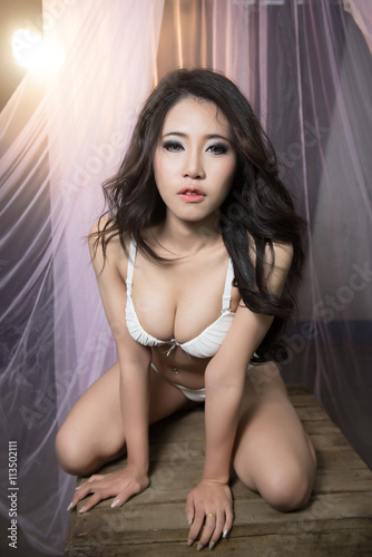 Free asian sexy pic