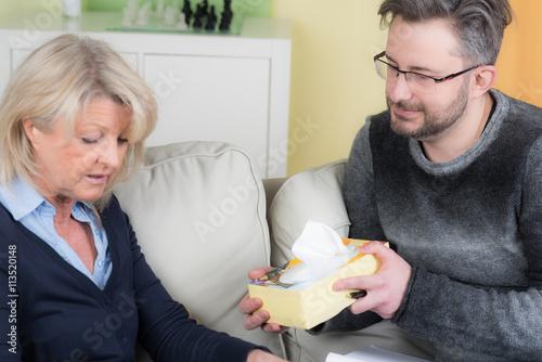 Therapeut Verliebt In Patientin