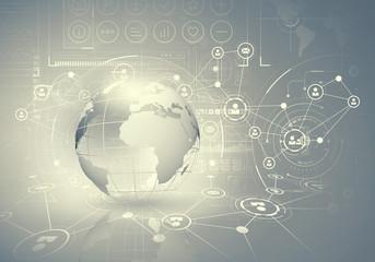 Network community concept