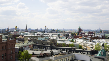 city moscow