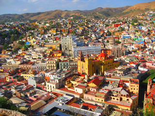 Guanajuato, Mexico 2011