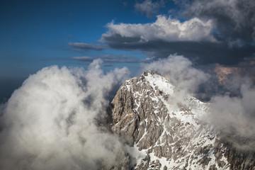 Alpen Mountain View