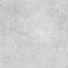 Seamless Concrete Texture. Grey Background